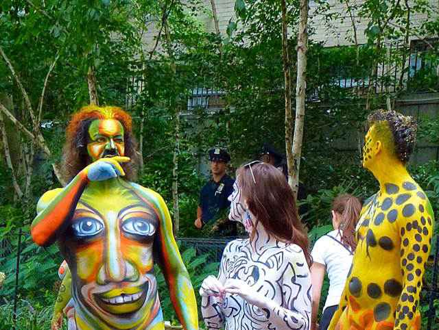 Body-Painting-Day-NYC (6)