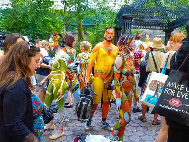Body-Painting-Day-NYC (7)