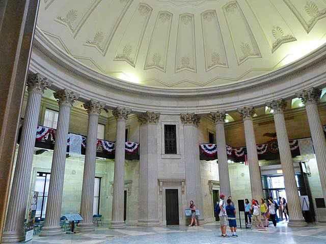 Federal Hall (13)