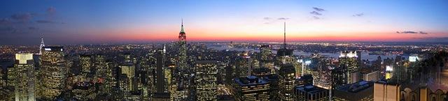 Rockefeller Center(10)