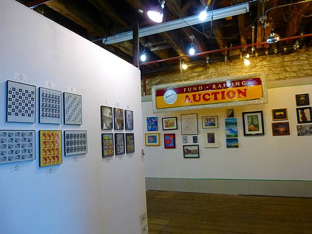 Brooklyn Waterfront Artists (10)