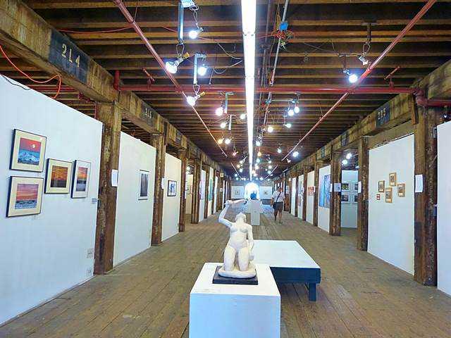 Brooklyn Waterfront Artists (14)