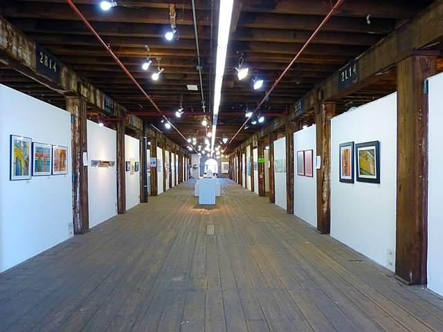Brooklyn Waterfront Artists (3)