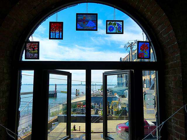 Brooklyn Waterfront Artists (4)