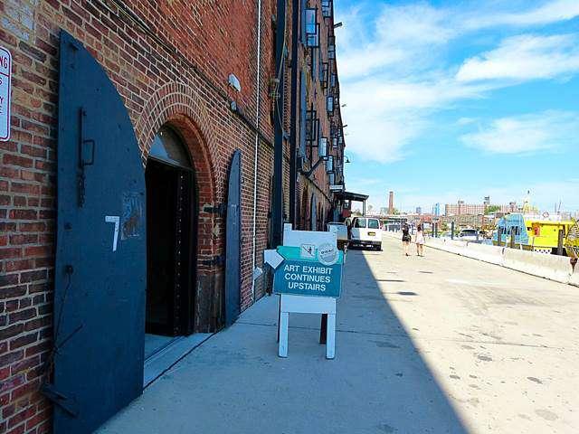 Brooklyn Waterfront Artists (6)
