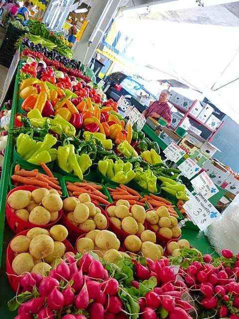 Jean-Talon Market (15)