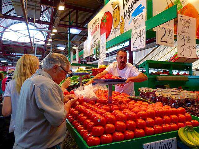 Jean-Talon Market (3)