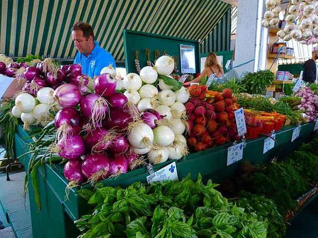 Jean-Talon Market (8)
