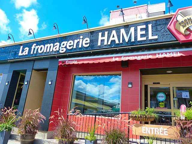 La Fromagerie Hamel (1)