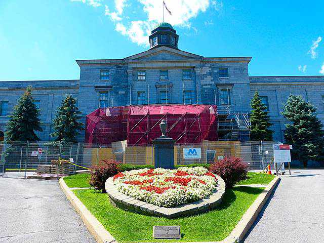 McGill University (1)