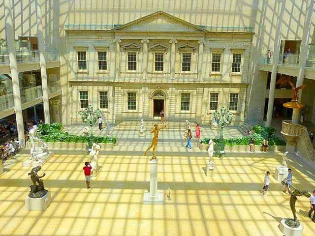 Metropolitan Museum (9)
