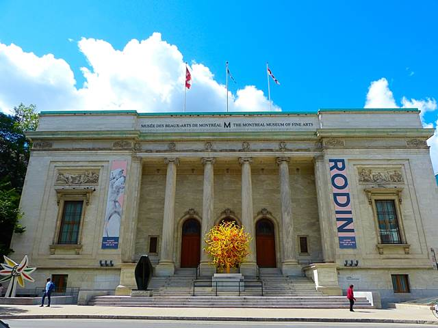Montreal Museum of Fine Arts (4)