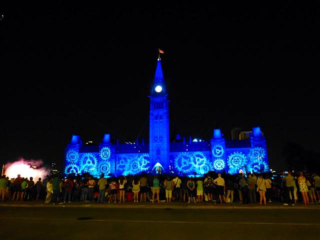 Ottawa-Parliament (2)