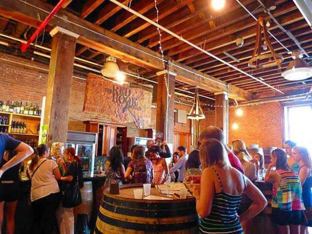 Red Hook Winery (1)