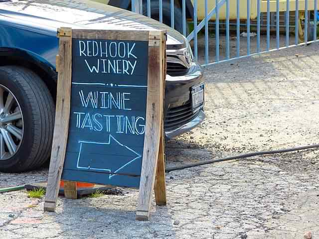 Red Hook Winery (4)