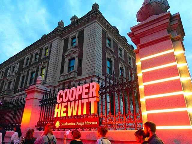 Cooper Hewitt (1)