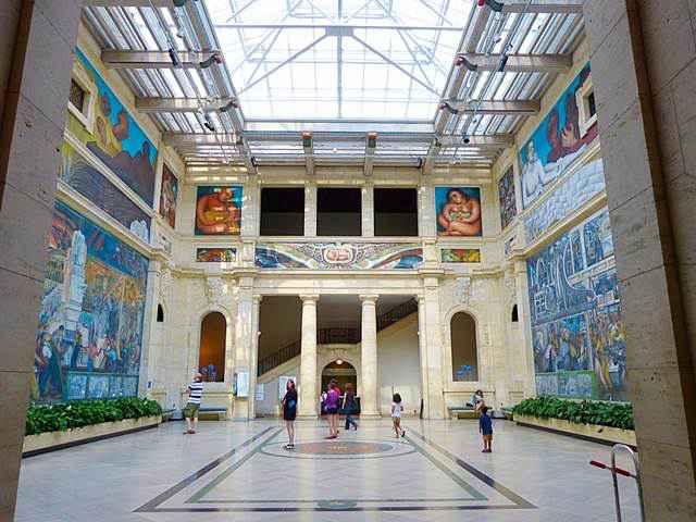 デトロイト美術館 貴重な作品も多い歴史あるミュージアム petite new york