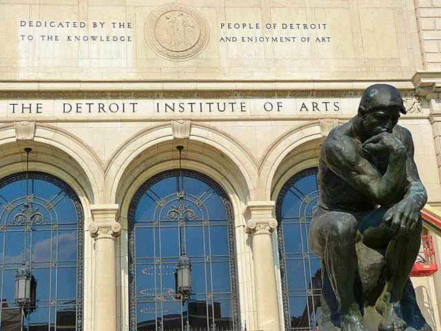 Detroit Institute of Arts (12)