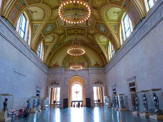 Detroit Institute of Arts (13)