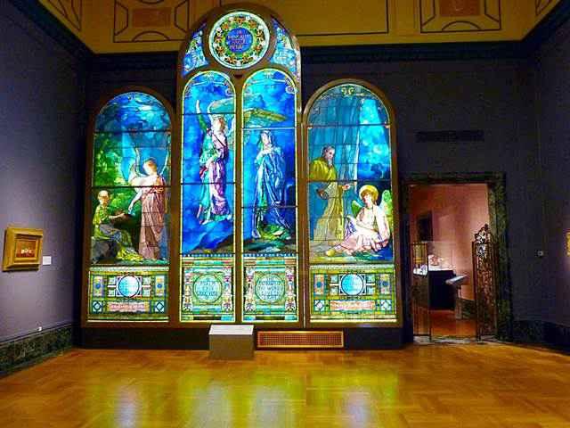 Detroit Institute of Arts (6)