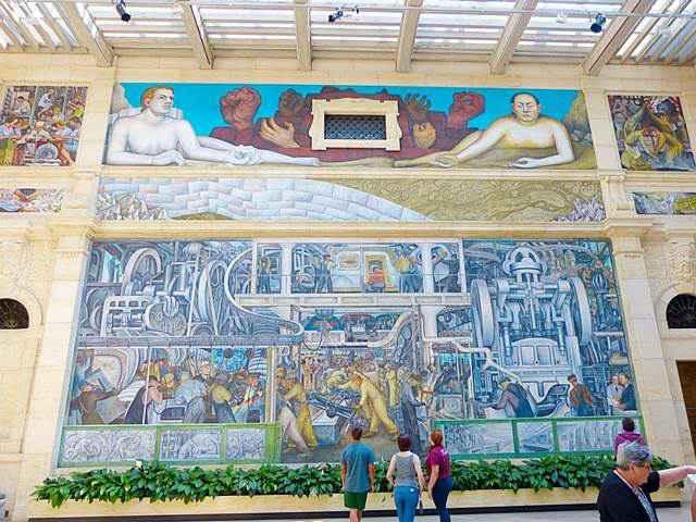 Detroit Institute of Arts (8)