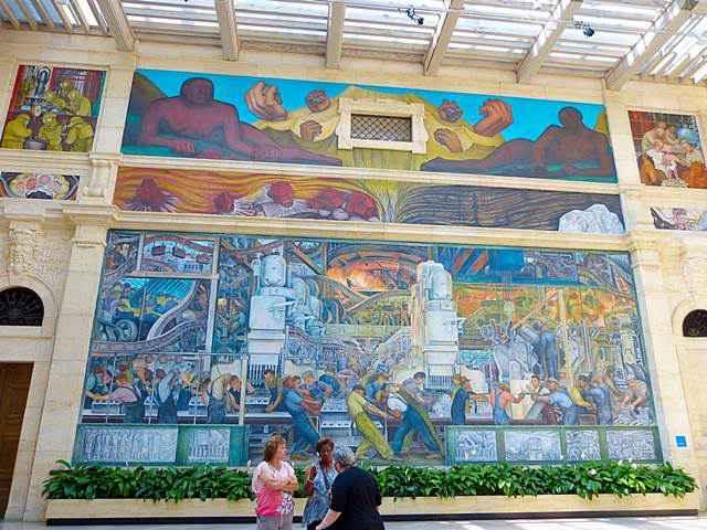 Detroit Institute of Arts (9)