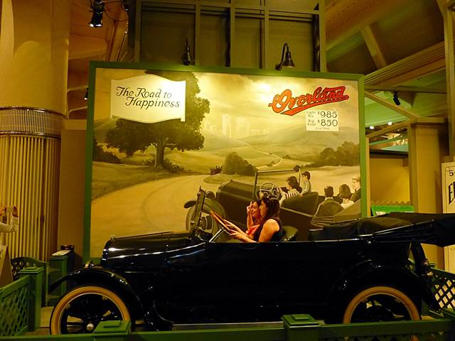 Henry Ford Museum (17)