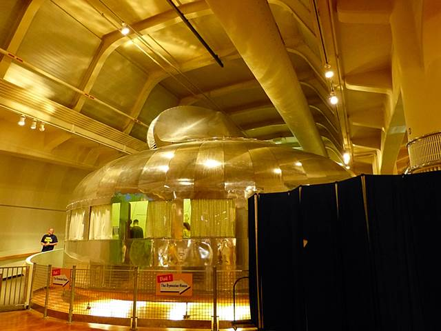 Henry Ford Museum (19)