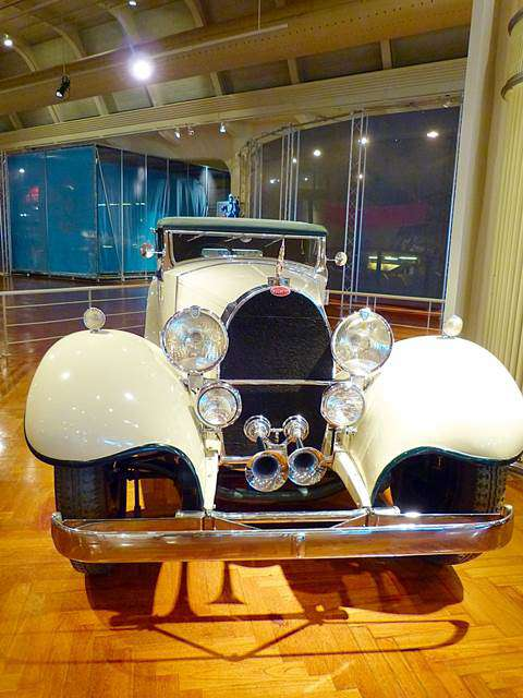 Henry Ford Museum (2)