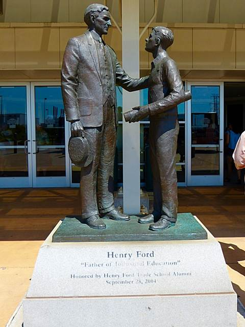 Henry Ford Museum (28)