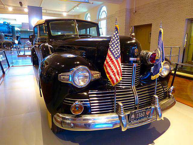 Henry Ford Museum (5)