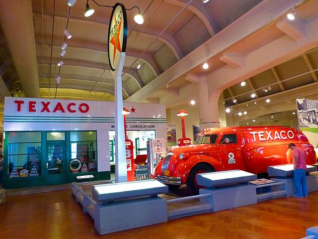 Henry Ford Museum (6)