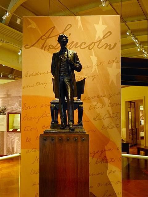 Henry Ford Museum (9)