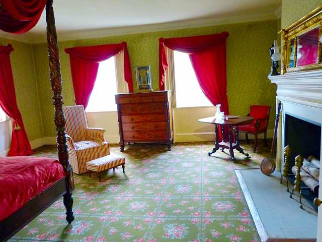 Morris-Jumel Mansion-14