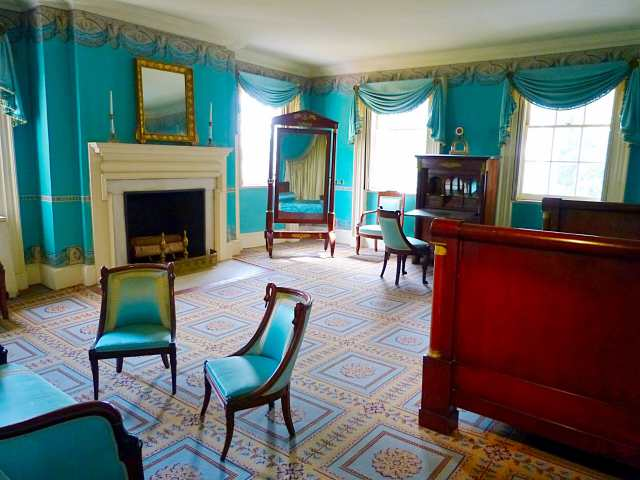 Morris-Jumel Mansion-15