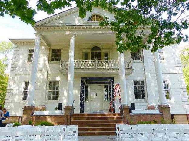 Morris-Jumel Mansion-18