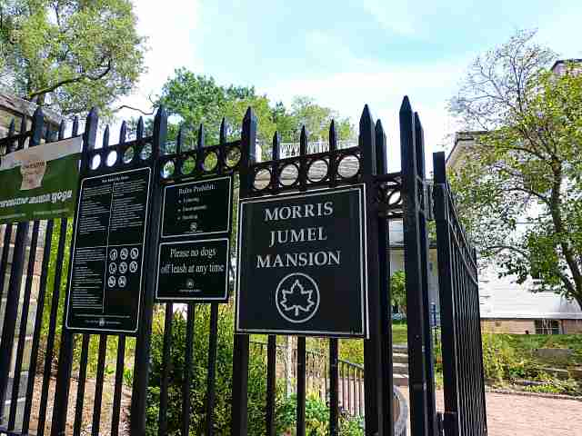 Morris-Jumel Mansion-19