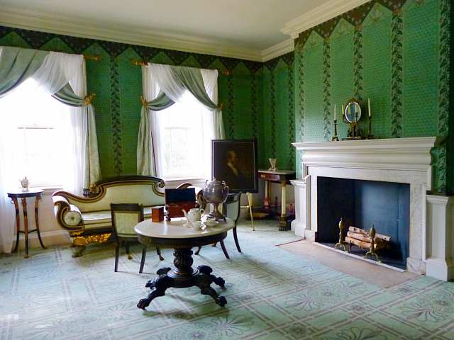 Morris-Jumel Mansion-5