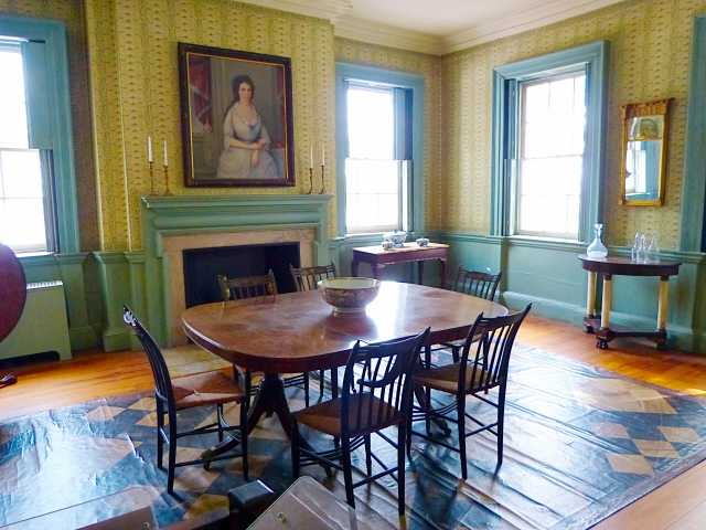 Morris-Jumel Mansion-6
