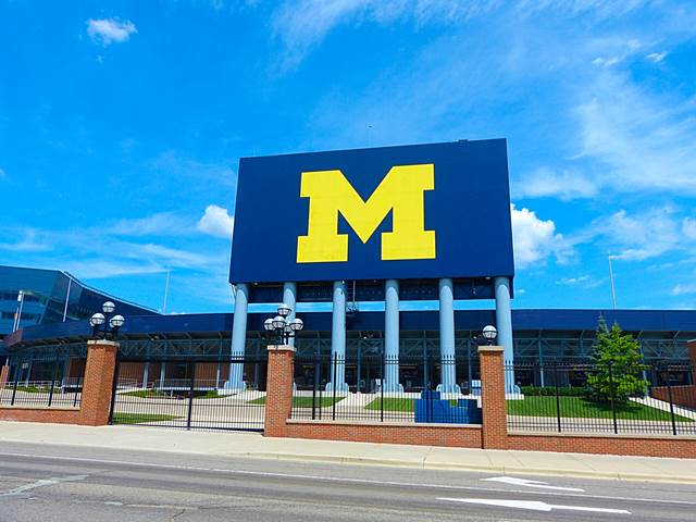 University of Michigan (1)