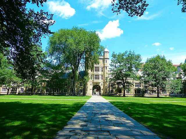 University of Michigan (12)