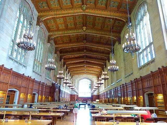University of Michigan (13)