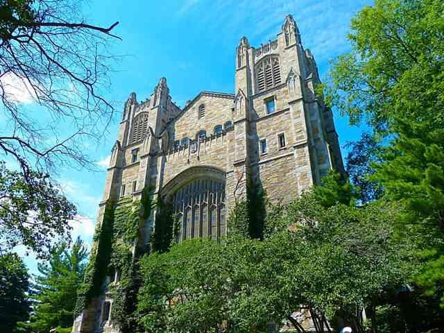 University of Michigan (14)