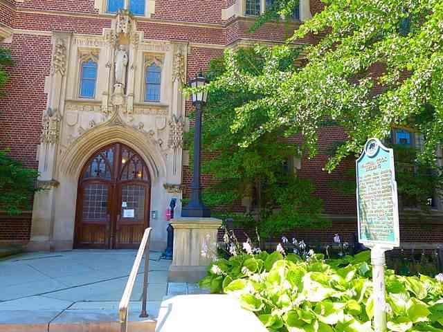 University of Michigan (15)