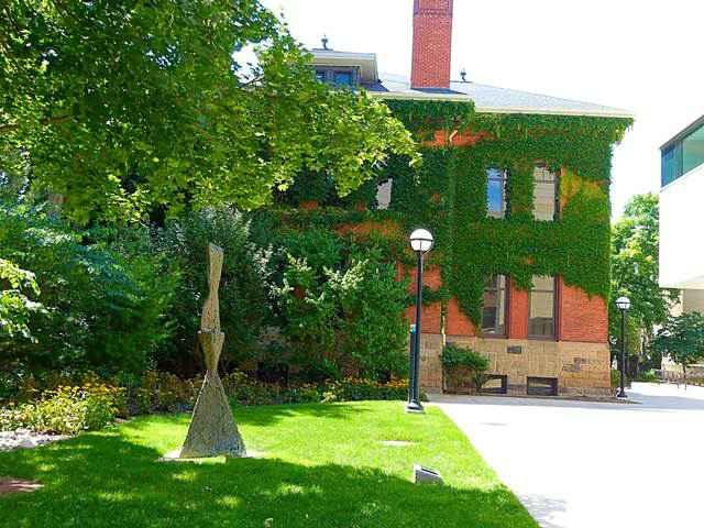 University of Michigan (16)