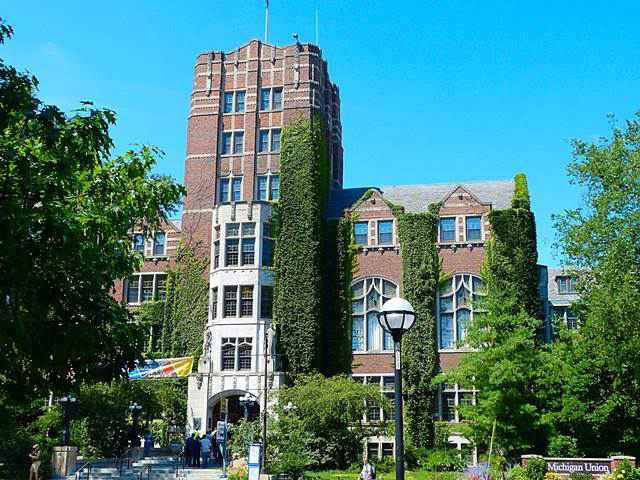 University of Michigan (19)