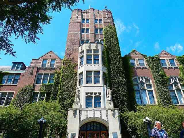 University of Michigan (3)