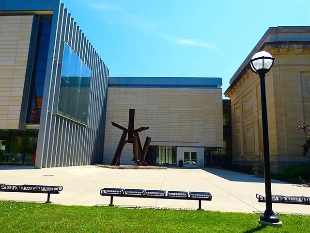 University of Michigan (9)
