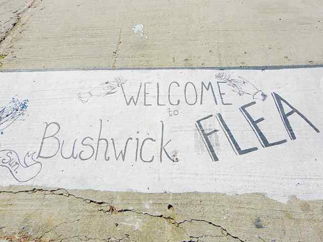 Bushwick Flea-7
