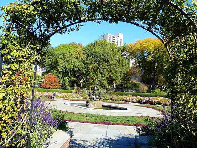 Conservatory Garden (3)